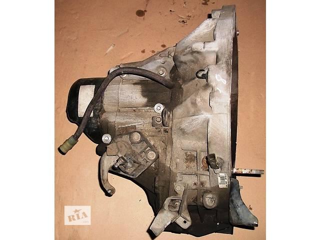 купить бу Б/у Коробка передач КПП 5,6-ступка Renault Kangoo Канго Кенго 1,5 DCI К9К B802, N764 2008-2012 в Луцке