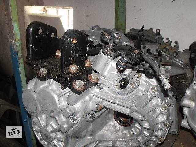Б/у Коробка передач КПП Hyundai Tucson 2.0 дизель- объявление о продаже  в Киеве