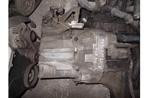 б/у КПП Mercedes A 170