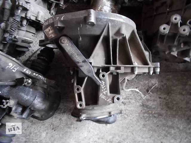 бу Б/у Коробка передач КПП MG ZR 1.4 бензин № 3U3R-7002-FA 2001-2005 в Стрые