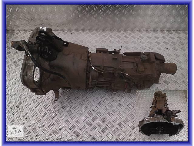 бу Б/у Коробка передач КПП Subaru Forester 2.0 2008-2012 в Киеве