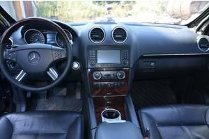 б/у Корпусы блока предохранителей Mercedes GL-Class