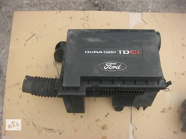 продам Б/у корпус воздушного фильтра Ford Transit 2.2 tdci 2006- бу в Ровно