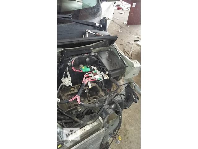 купить бу Б/у Корпус воздушного фильтра Renault Kangoo Рено Канго Кенго 1,5 DCI К9К B802, N764 2008-2012 в Луцке