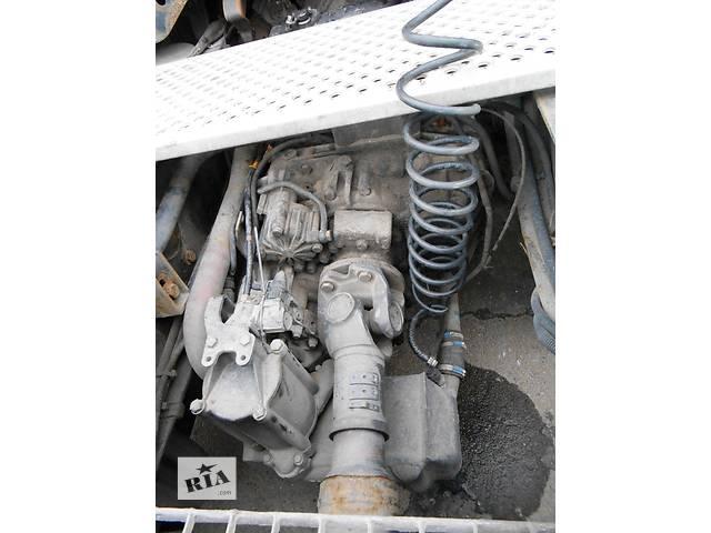 купить бу Б/у корзина сцепления для грузовика Renault Magnum Рено Магнум 440 Evro3 в Рожище