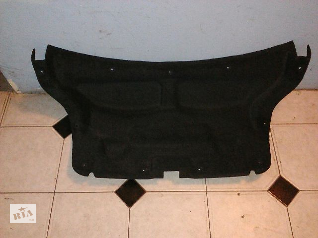 купить бу Б/у ковёр багажника для седана Toyota Avensis 2005 в Киеве