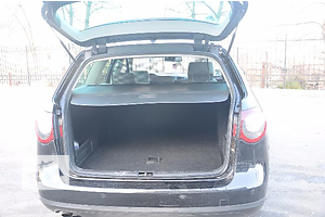 б/у Ковры багажника Volkswagen Passat