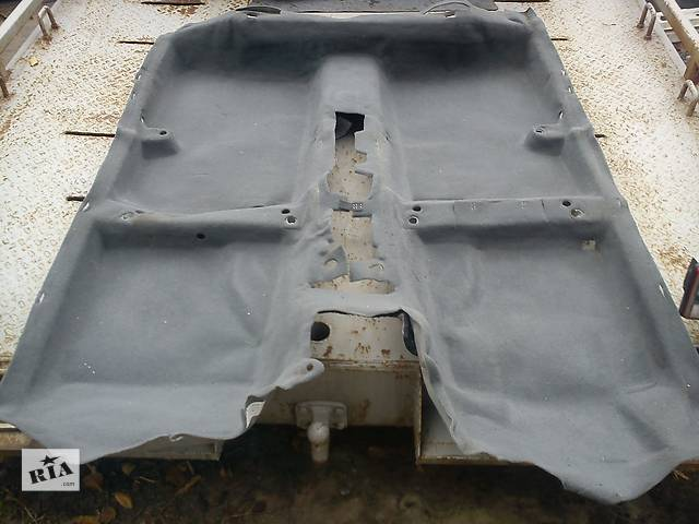 продам Б/у ковёр салона для легкового авто Geely MK бу в Полтаве