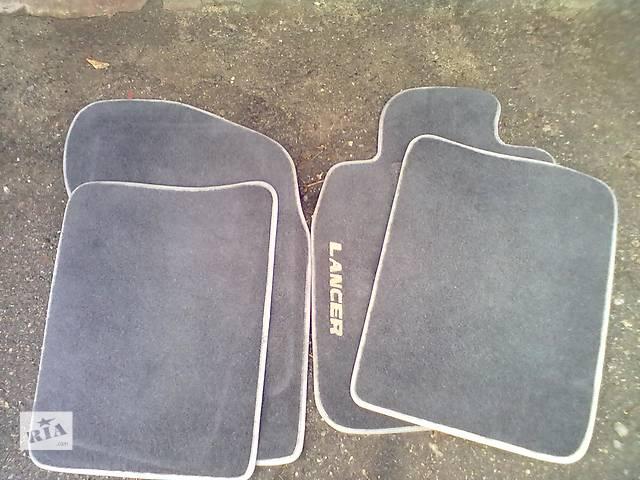 продам Б/у ковёр салона для легкового авто Mitsubishi Lancer бу в Хмельницком