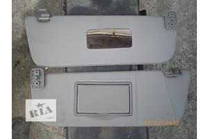 б/у Козырьки солнцезащитные Chevrolet Tacuma