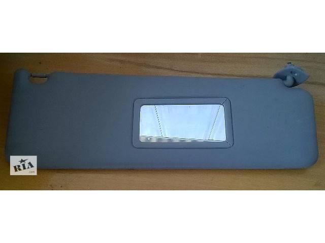 продам Б/у козырёк солнцезащитный правый для седана Peugeot 605 1993г бу в Николаеве