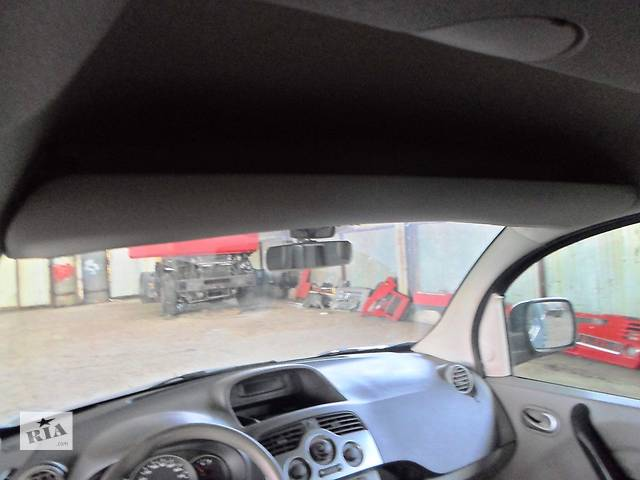 Б/у Козырёк солнцезащитный Renault Kangoo Рено Канго Кенго 1,5 DCI К9К B802, N764 2008-2012- объявление о продаже  в Луцке
