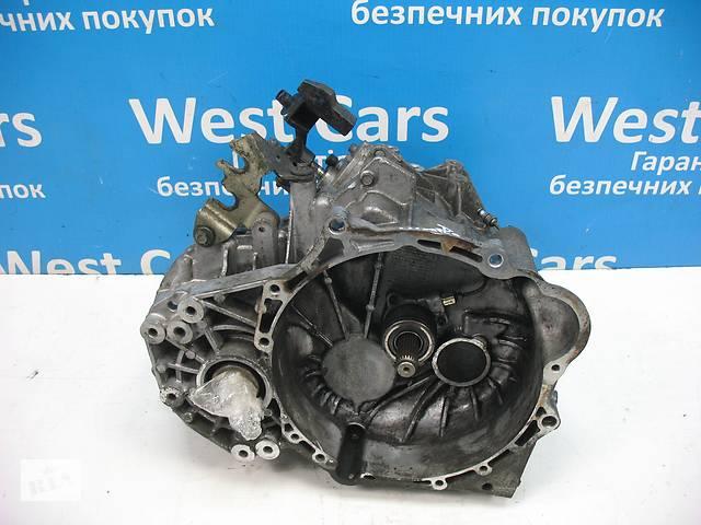 Б/У 2006 - 2010 Captiva КПП 2.0 CDTI 5ст. 4WD W4357. Вперед за покупками!- объявление о продаже  в Луцьку