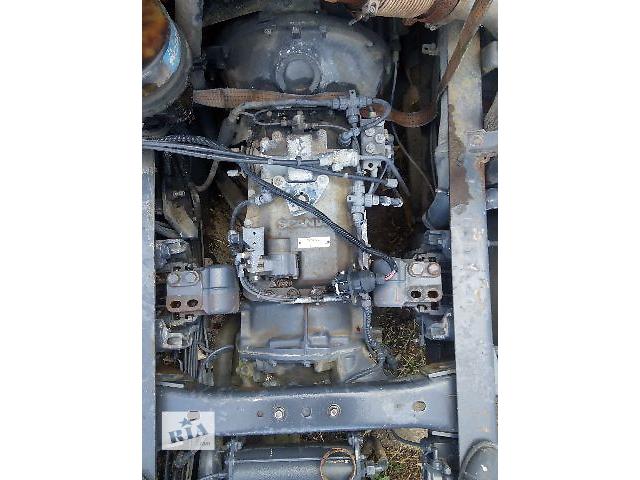 продам Б/у кпп для грузовика Scania бу в Херсоне