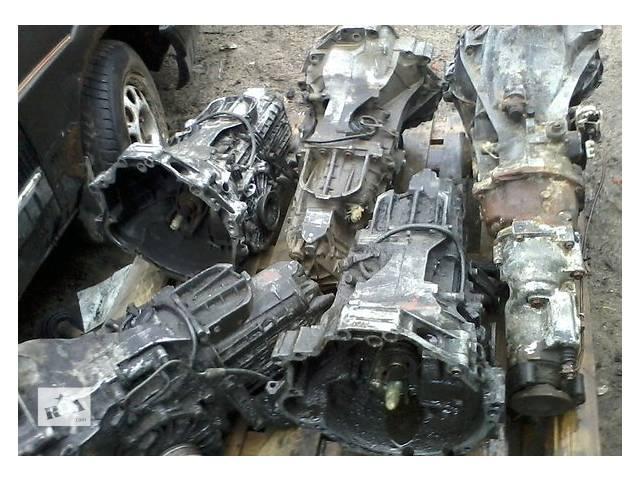 продам Б/у кпп для легкового авто Audi 100 1.9 бу в Ужгороде