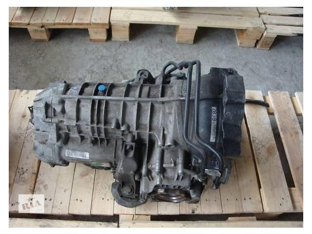 бу Б/у кпп для легкового авто Audi A4 2.5 TDi в Ужгороде