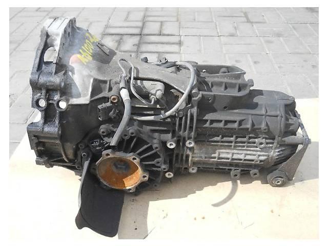 бу Б/у кпп для легкового авто Audi 100 2.6 в Ужгороде