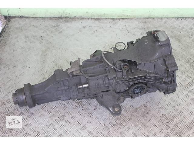 купить бу Б/у кпп для легкового авто Audi 90 ASZ. 2,3b DOHC quattro 86-91 в Яворове (Львовской обл.)