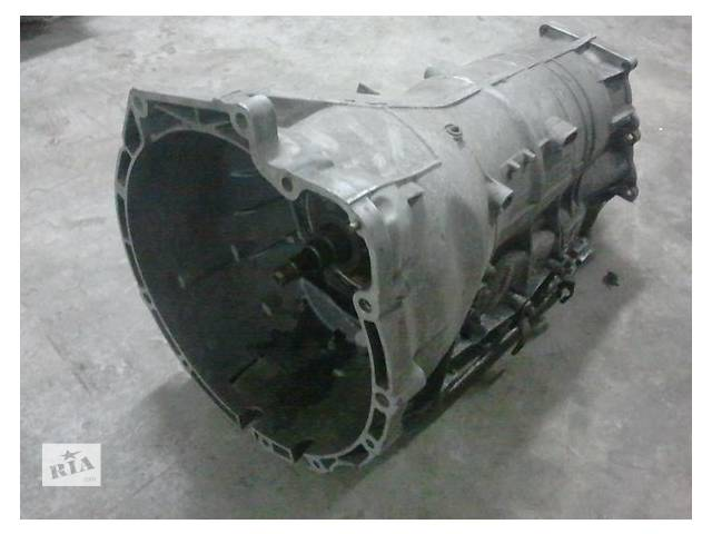купить бу Б/у кпп для легкового авто BMW X5 E53 3.0D в Ужгороде
