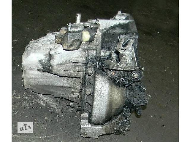 бу Б/у кпп для легкового авто Citroen C5 3.0 HDI в Ужгороде