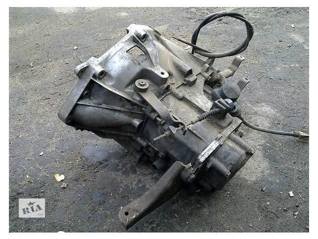 продам Б/у кпп для легкового авто Fiat Ritmo 1.1 бу в Ужгороде
