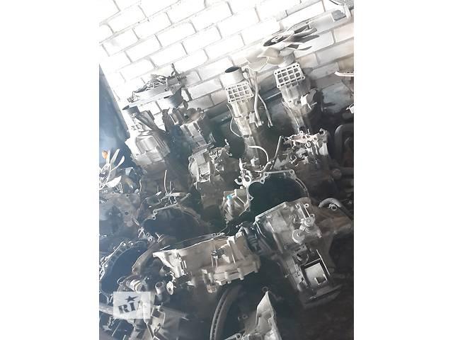 Б/у кпп для легкового авто Hyundai Lantra 1993-1997 гг коробка передач на хюндай лантра- объявление о продаже  в Одессе