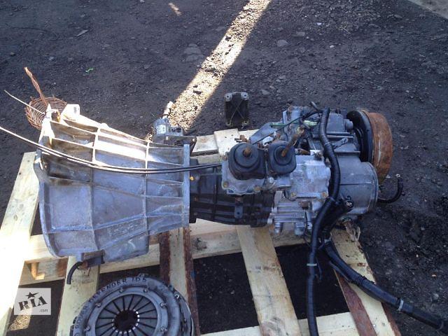 бу Б/у кпп для легкового авто Land Rover 110 Defender 2002 в Киеве
