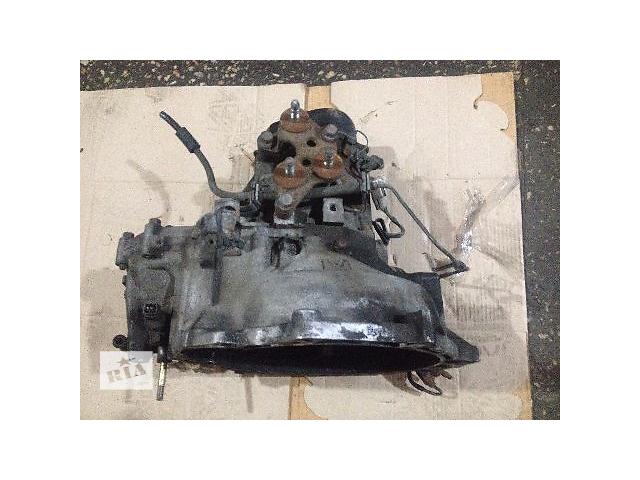продам Б/у кпп для легкового авто Mazda 323F 1.6 (G5M31) бу в Луцке