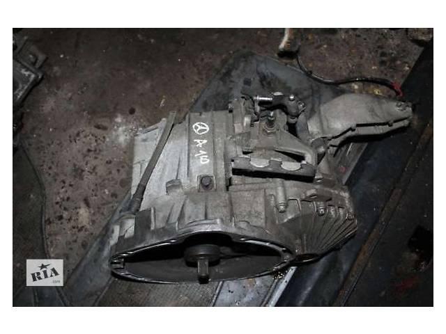 продам Б/у кпп для легкового авто Mercedes A 170 2.0 бу в Ужгороде