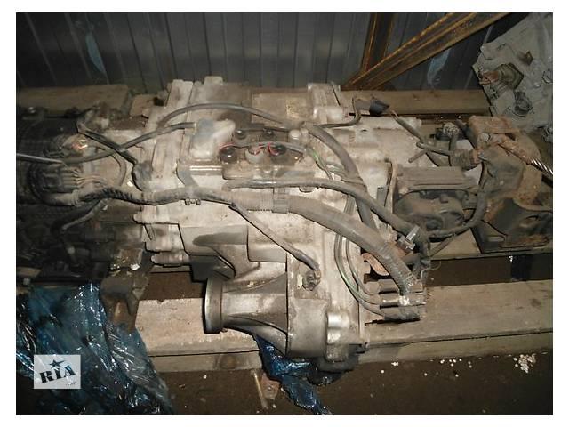 бу Б/у кпп для легкового авто Mitsubishi Pajero 3.5 в Ужгороде