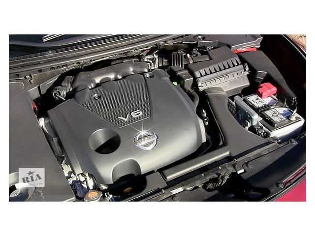 Б/у кпп для легкового авто Nissan Maxima 3.5- объявление о продаже  в Ужгороде