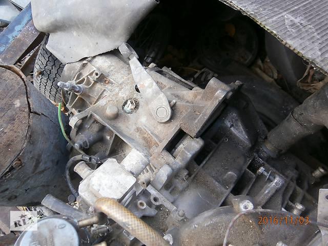 бу Б/у кпп для легкового авто Peugeot 405 в Калуше