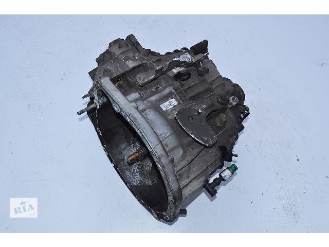 продам Б/у кпп для легкового авто Renault Laguna II 1.9DCi. бу в Киеве