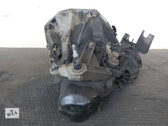 купить бу Б/у кпп для легкового авто Renault Megane 1.5 JR5108 в Яворове (Львовской обл.)