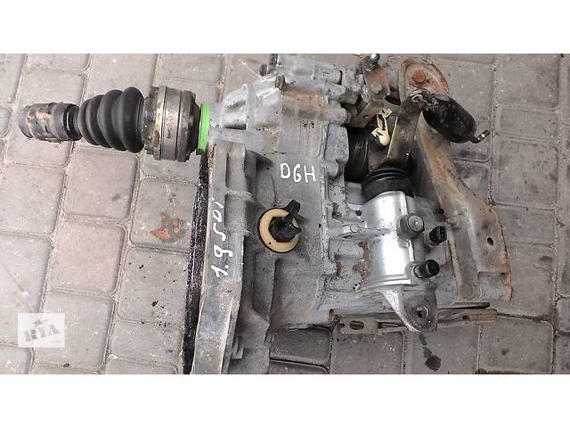 купить бу Б/у кпп для легкового авто Volkswagen Caddy 1.9D , SDI в Яворове (Львовской обл.)