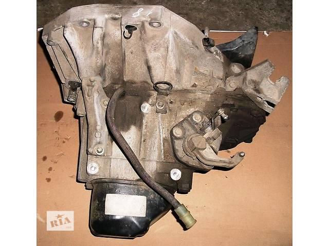 продам Б/у КПП Коробка передач 5,6-ступка Renault Kangoo Кенго 1,5 DCI К9К B802, N764 2008-2012 бу в Рожище