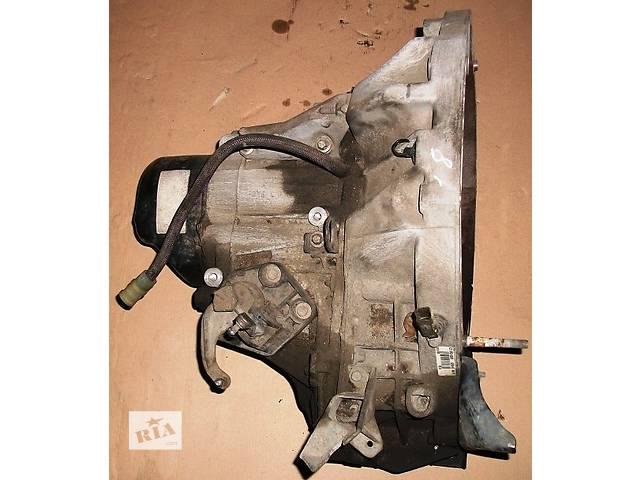 Б/у КПП Коробка передач (5, 6 ступка) Renault Kangoo Кенго 1,5 DCI К9К B802, N764 (86л.с.,106л.с.,) 2008- объявление о продаже  в Рожище