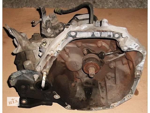 бу Б/у КПП Коробка передач (5, 6 ступка) Renault Kangoo Кенго 1,5 DCI К9К B802, N764 (86л.с.,106л.с.,) 2008 в Рожище