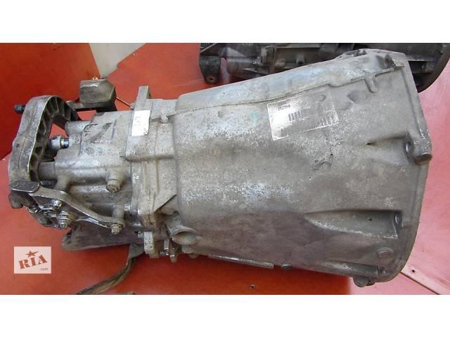 Б/у кпп (коробка передач механика) Mercedes Sprinter 906 903( 2.2 3.0 CDi) ОМ 646, 642 (2000-12р)- объявление о продаже  в Ровно