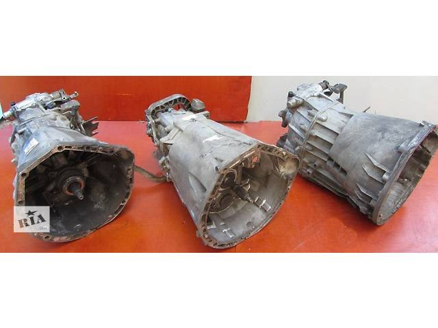 бу Б/у кпп (коробка передач механика) Мерседес Спринтер 906 ( 2.2 3.0 CDi) ОМ 646, 642 (2006-12р) в Ровно