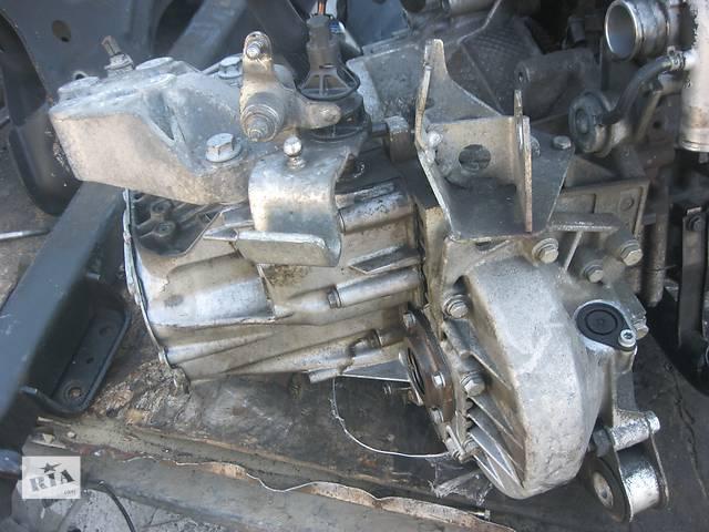 купить бу Б/у кпп Peugeot Boxer 2.2 hdi 2006- в Ровно