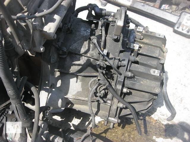 купить бу Б/у кпп Peugeot Boxer 3.0 2006- в Ровно