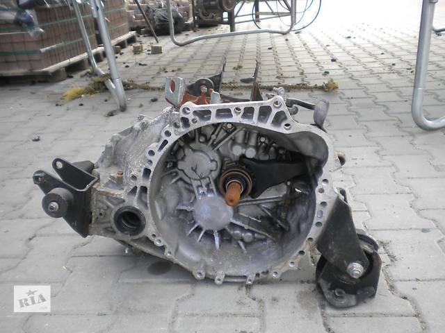 бу Б/у кпп Toyota Avensis в Киеве