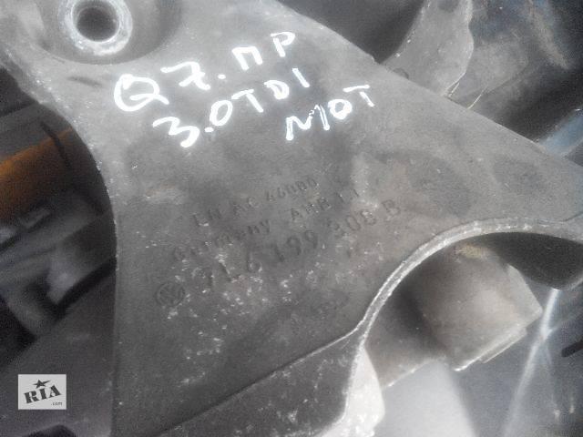 продам Б/у кронштейн для легкового авто Audi Q7 2007 бу в Львове