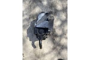 Б/у кронштейн Натяжитель ремня для Ford Focus MK1 1.6 бензин Zetec 1998-2004 98MF3C631CF