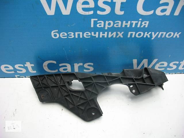 Б/У 2005 - 2012 IS Кронштейн переднього бампера лівий. Вперед за покупками!- объявление о продаже  в Луцьку