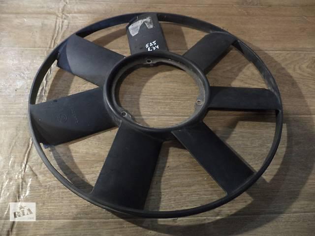 бу Б/у крыльчатка вентилятора 11522243303 для седана BMW 525 E34 1993г в Николаеве