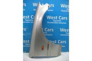 Б/У Крило переднє праве сіре RL 1998 - 2004 60211SZ3901ZZ. Лучшая цена!