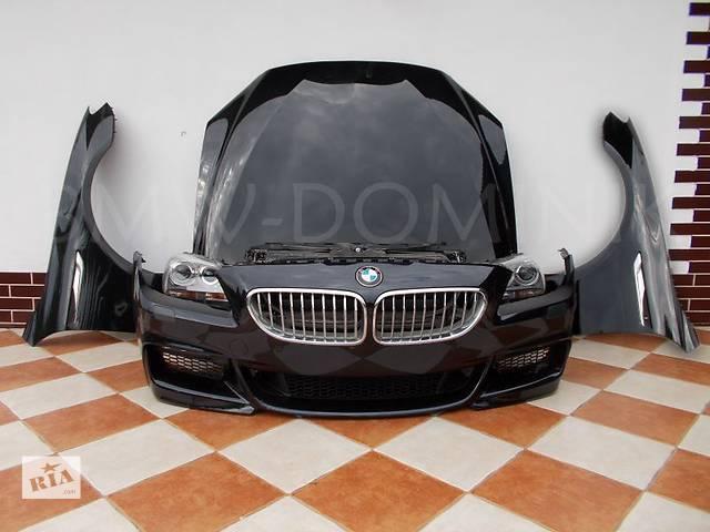 Б/у крыло переднее для легкового авто BMW 6 Series f12 f13- объявление о продаже  в Львове