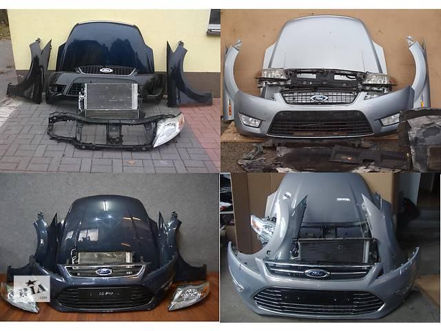 Б/у крыло переднее для легкового авто Ford Mondeo mk4- объявление о продаже  в Львове